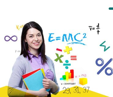 Уроки математики в Душанбе