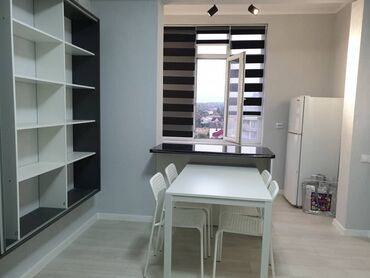 Сдается квартира: 3 комнаты, 53 кв. м, Бишкек