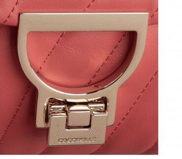 Coccinell новая сумка кроссбоди