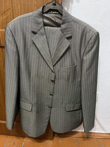 угольные котлы цена в Кыргызстан: Продаётся костюм двойка ретро стиль, цена договорная 36 размер