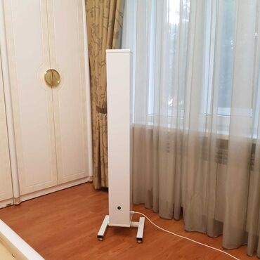 продажа квартир в бишкеке в Кыргызстан: Рециркулятор Бактериальный  в бишкеке