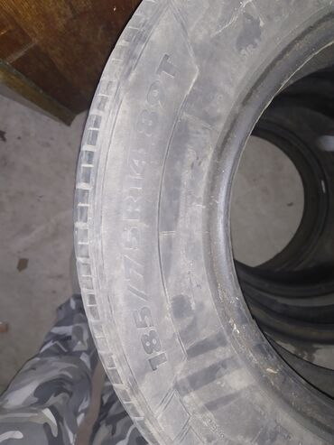 Продаю шины 185/75/r14