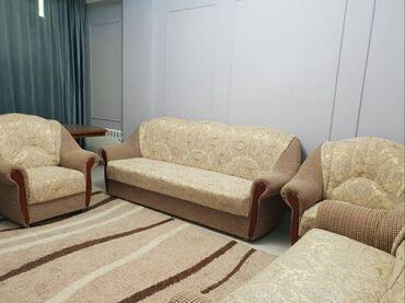 12058 объявлений: 3 комнаты, 80 кв. м, С мебелью