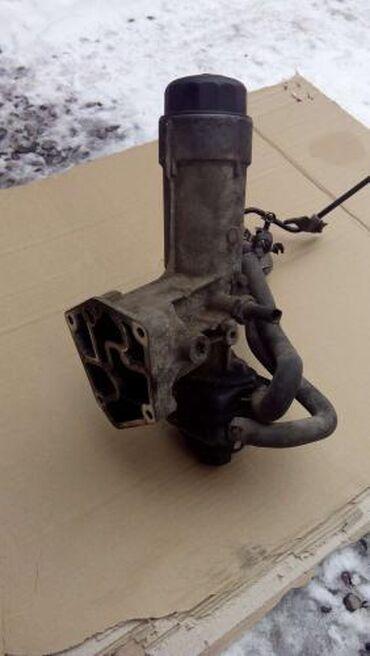 Запчасти на двигатель 1.9 TDI Фольксваген 2001 год выпуска Коленвал
