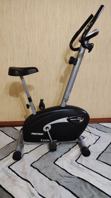 Велотренажёр 10000 сом