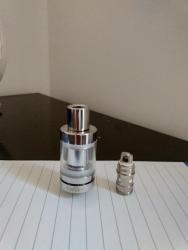 Atomizer sa grejacem Mello III 0.5 Oma 30 - 100 W . Navoj 510