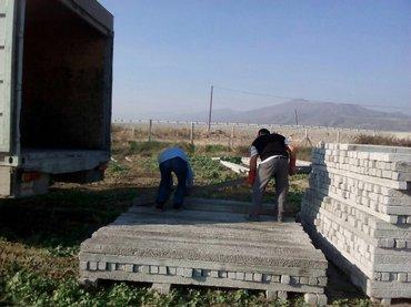 Bakı şəhərində Basinkalar beton- şəkil 3