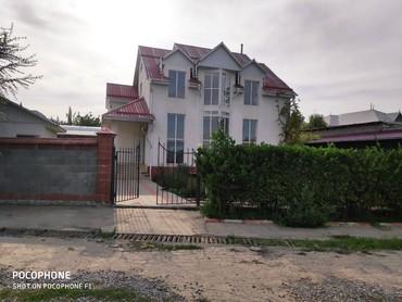 взять офис в аренду в Кыргызстан: Сдается в аренду 3 этажное здание . Адрес: Резиденция 9 улица