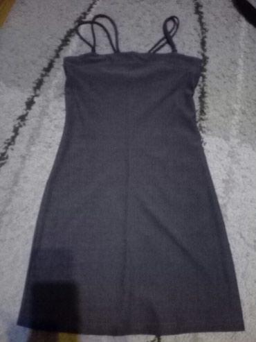 Haljina savrsena,skroz uska,kupljena u americi duzina od brtela do - Pancevo
