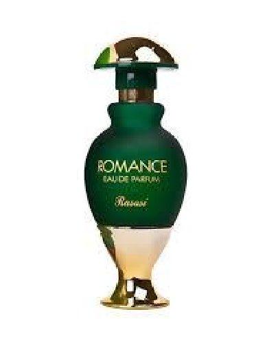 Romance rasasi.etir.duxi.parfu. online