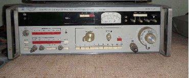 Другое в Лебединовка: Куплю генератор сигналов г4-139
