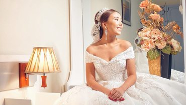 для невесты в Кыргызстан: Коралевские Платья КЕКС - лодочка украсит самую красивую невесту и