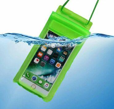 Чехлы в Кыргызстан: Продаются Водонепроницаемые Чехлы для смартфонов. В наличии!