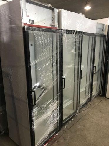 Б.у витринные холодильники Европа цены от 21000 сом гарантия в Бишкек