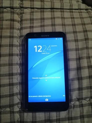 Elektronika - Vrnjacka Banja: Sony Xperia E4 u perfektnom stanju,korišćen, baterija kupljena nova