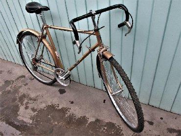 Продаю велосипед ТУРИСТ. в хорошем состоянии