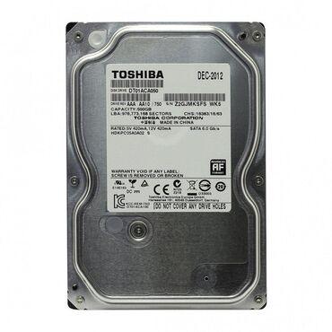 Бу жёсткие диски для пк. Фирма: seagate; toshiba; wd.Объём
