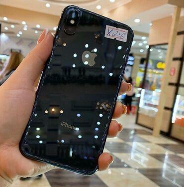 sim karta dlja iphone 5 в Кыргызстан: Б/У iPhone X 256 ГБ Черный