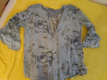 Ženska odeća | Knjazevac: Zenska kosulja, xl, bez ostecenja