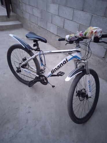 Спорт и хобби - Кызыл-Туу: Велосипеды