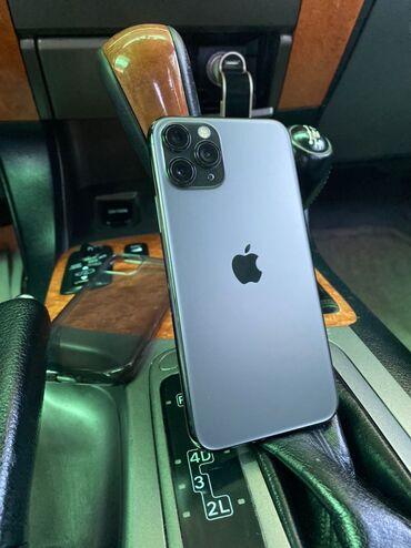 Б/У IPhone 11 Pro 64 ГБ Черный