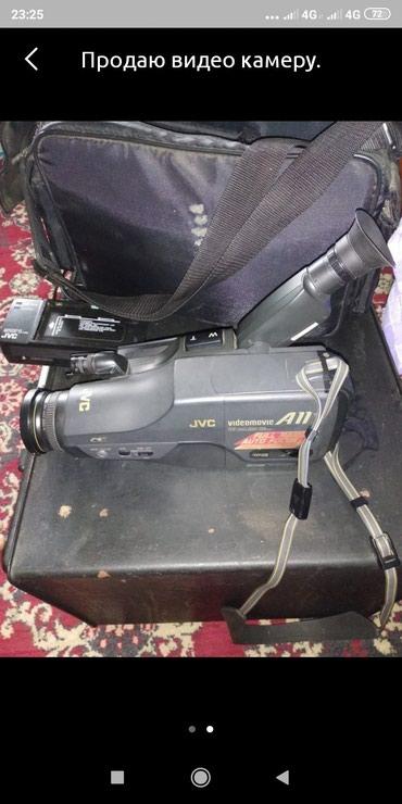Видеокамера в Сокулук