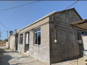 baxın yuzh magistral asanbai rayonunda böyük ev satıram - Azərbaycan: Satış Ev 55 kv. m, 3 otaqlı