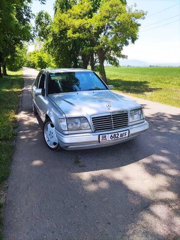 Mercedes-Benz 320 3.2 л. 1995 | 250000 км