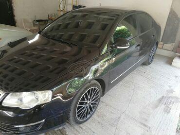 Volkswagen Passat 1.8 l. 2008 | 108000 km