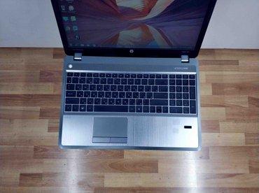 Bakı şəhərində HP Proobok 4540s/Core i7/RAM 8GB/AMD Radeon 7650M 2GB