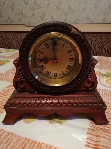 Антикварные часы - Беловодское: Ссср Антарес