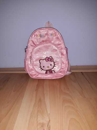 Hello Kitty rancic ORIGINAL - Surdulica