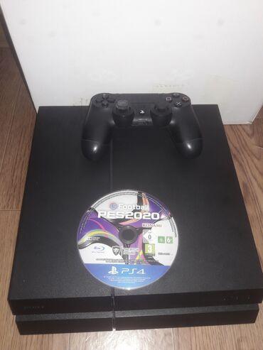 Playstation 4Отличное состояние Джостик оригинал Внутри записано 2