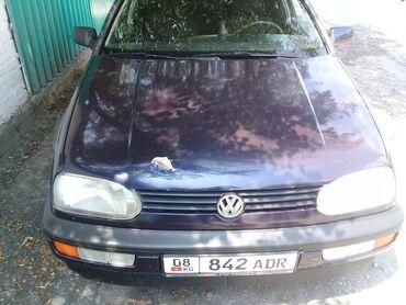 авто номера бишкек в Кыргызстан: Volkswagen Golf R 1.6 л. 2020 | 1111111 км