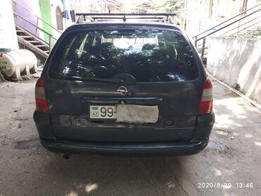 Opel - Azərbaycan: Opel Vectra 2 l. 1998 | 209086 km