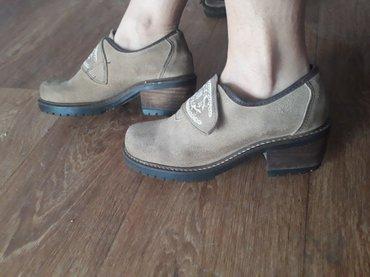 Женская обувь (оксфорды). 36р. натуральная замша. могу доставить. в Бишкек