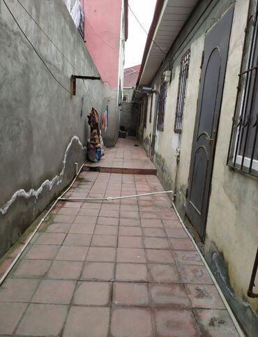 1 otaq ev satıram - Azərbaycan: İcarəyə verilir Evlər mülkiyyətçidən Uzunmüddətli: 30 kv. m, 1 otaqlı