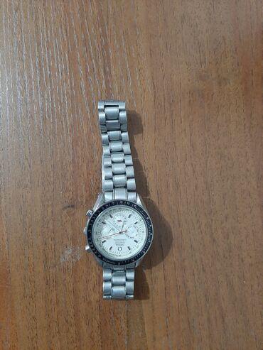 Продаю мужские наручные часы Omega серия Speedmaster Michael