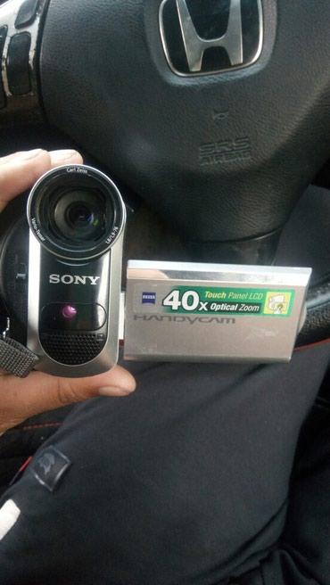 Сони видео камера в Ош