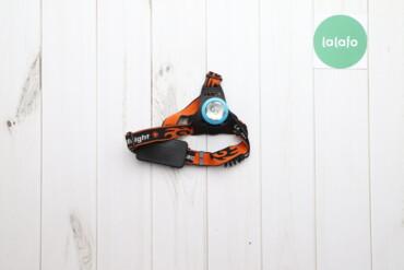 Спорт и отдых - Украина: Налобний ліхтарик Led Headlight із зарядним пристроєм    Стан: гарний