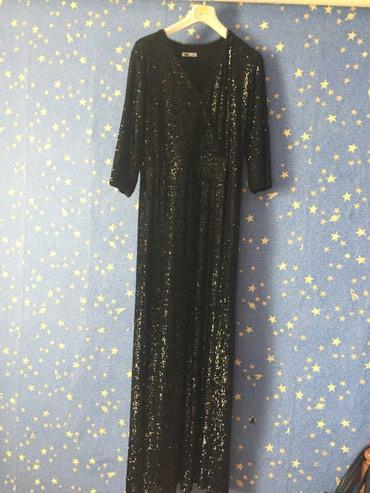 Вечернее платье паетки . Шикарное в Беловодское