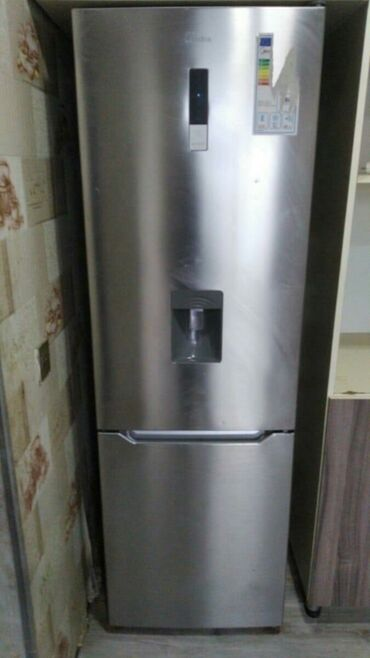 xaladenik satiram в Азербайджан: Б/у холодильник