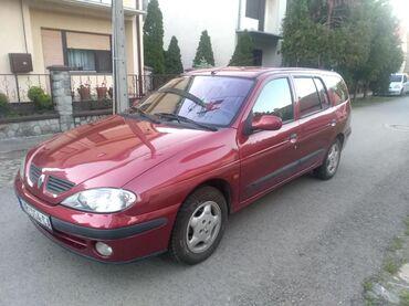 Renault | Srbija: Renault Megane 1.6 l. 2003