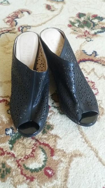 дополнительная платформа в Кыргызстан: Женские туфли 38