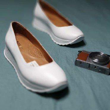 замшевые туфли бежевого цвета в Кыргызстан: Женский обувь из Турции премиум класса. Плотность натуральная кожа