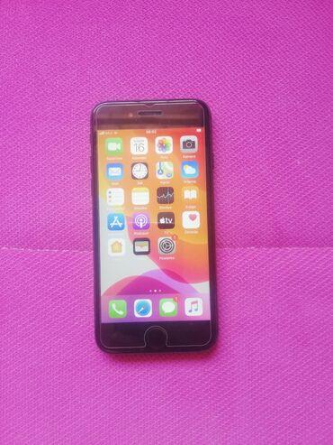 Mobilni telefoni - Kragujevac: Polovni iPhone 7 32 GB Crn