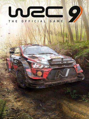 Sport i hobi - Razanj: WRC 9 FIA World Rally Championship PC IGRAProdajem ovu igricu za