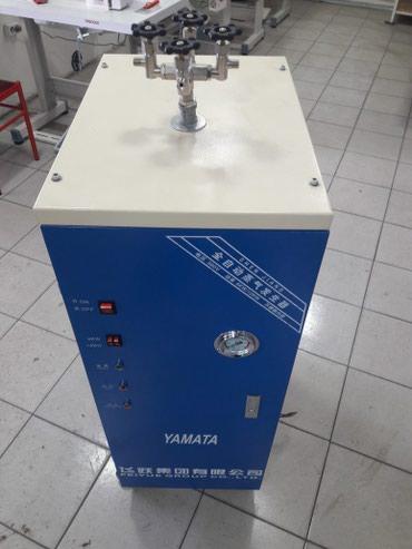 Новый парогенератор на 6 и 12kw два в в Бишкек