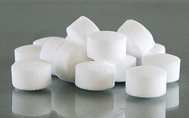 Соль таблетированная в Бишкек