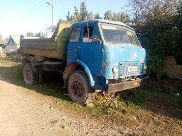 спецтехника в лизинг бишкек in Кыргызстан   СПЕЦТЕХНИКА: Маз в хорошем состоянии г. Талас